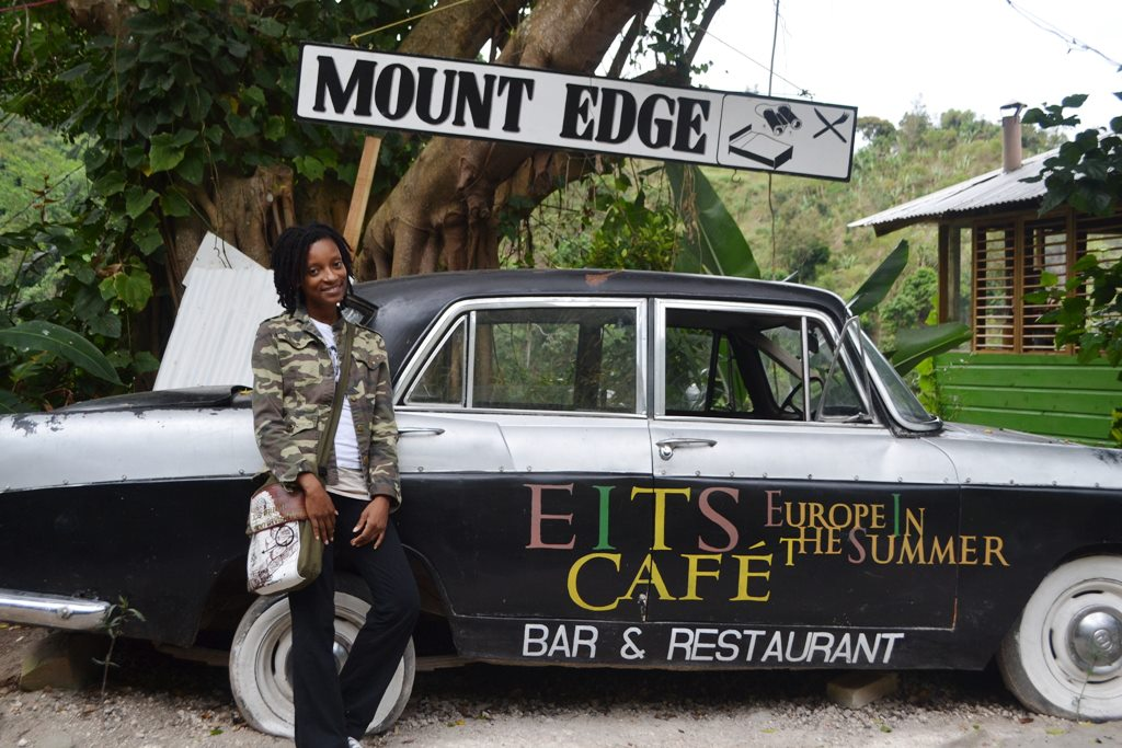 EITS Cafe Blue Mountains Jamaica