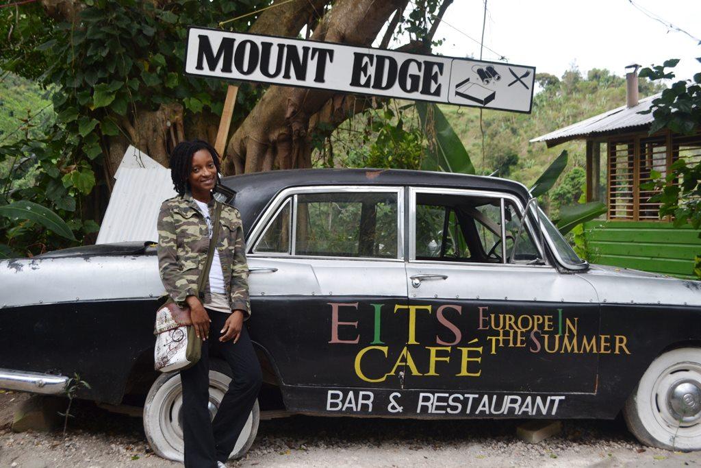 EITS Cafe Blue Mountains Jamaica