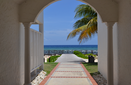 Montego Bay Hotel Review on raveable
