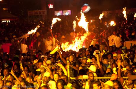Reggae SumFest Brings The Fiya Jamaica Travel Addict - Reggae sumfest