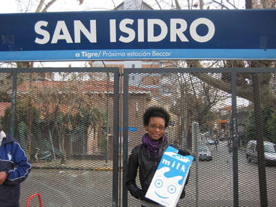 How to travel the world: San Isidro, Buenos Aires, Argentina