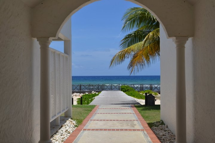 Half Moon Resort, Rose Hall, Jamaica