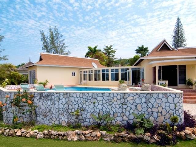 Montego Bay Villas