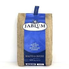 Jablum Jamaican Blue Mountain Coffee