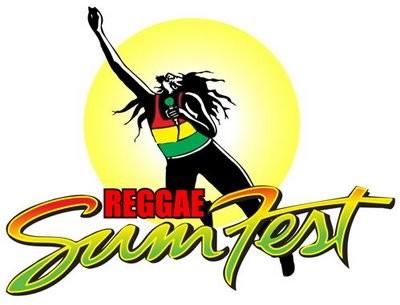 Reggae Sumfest Logo