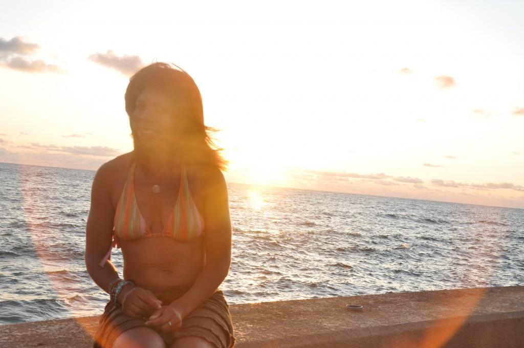 Nailah beach
