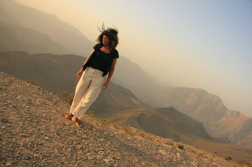 Nailah traveller