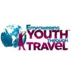 Empowering Youth Through Travel logo