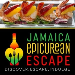 Jamaica Epicurean Escape