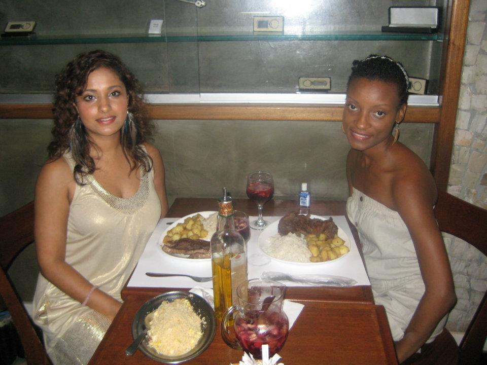 Go with Oh: Rio de Janeiro NYE Reveillon 2011