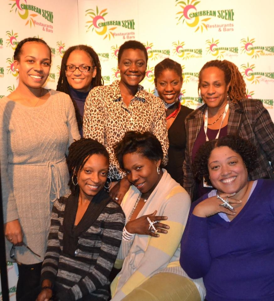 Jamaica in London: Wandermania on Tour London at Caribbean Scene Royale Docklands