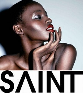 Saint International Presents: Color Me High Fashion 2012
