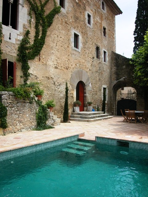Castell Rocaberti