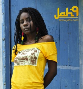 Jah9 New Name Album Released February 2013