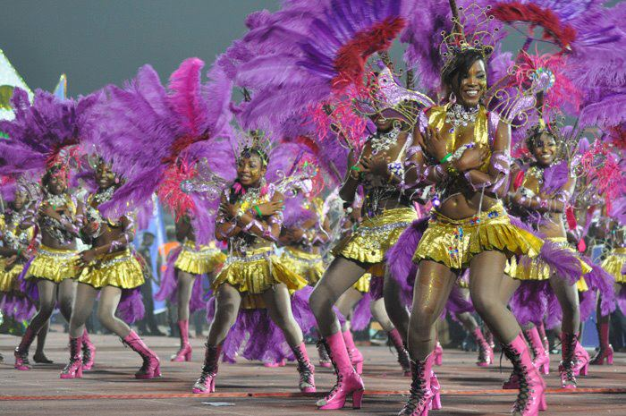Travel Bucket List Calabar Festival Cross River State Nigeria