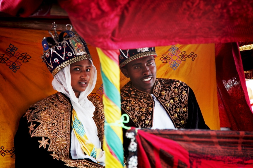 Travel bucket list Ethiopian Timket Festival