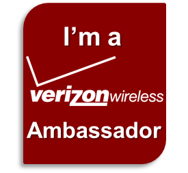 Verizon Wireless Ambassador Blackberry Z10