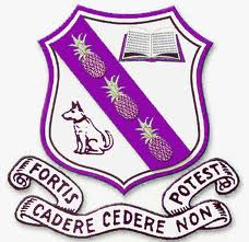 kingston College crest kingston jamaica