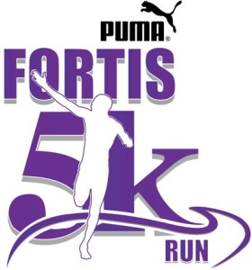 Puma Fortis 5k Kingston Jamaica
