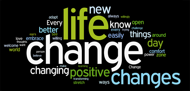 Life Changes