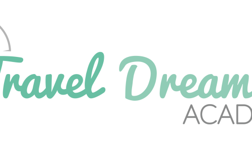 Travel Dreamers Academy Logo