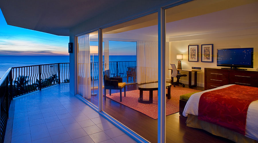 Aruba Marriott Celebracation Package