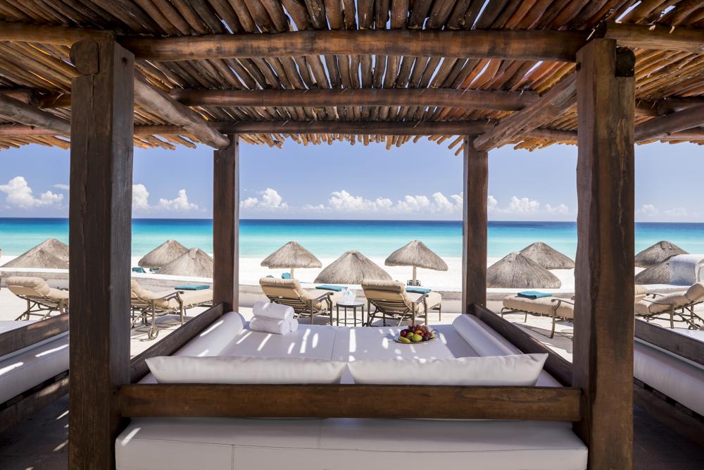 JW Marriott Cancun Cyber Summer Travel Sale