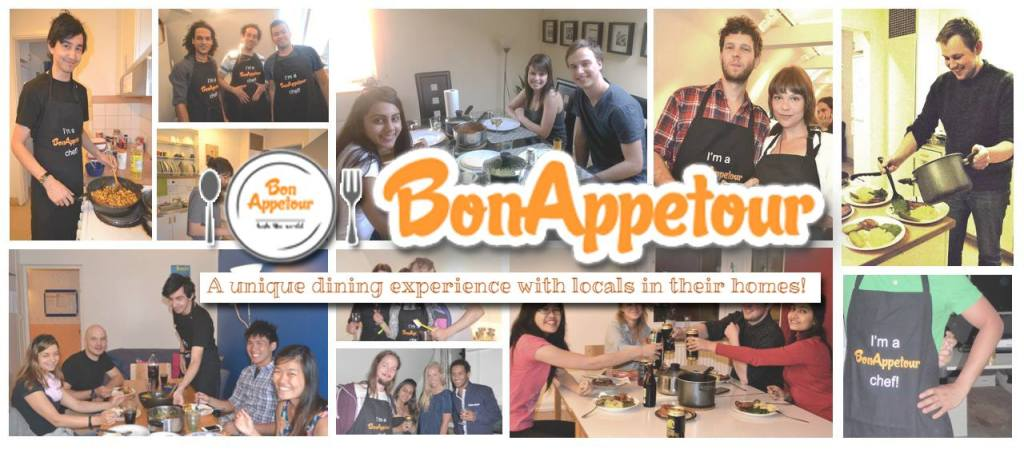 Bonappetour eat local