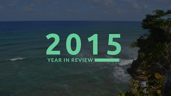 2015 year in review absolute travel addict